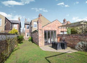 Thumbnail 3 bedroom semi-detached house for sale in The Village, Strensall, York