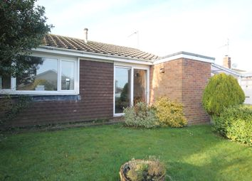 2 bed detached bungalow for sale in Almond Grove, Filey YO14