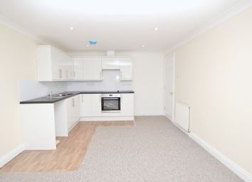 Thumbnail 2 bed flat to rent in Doveshill Crescent, Bournemouth