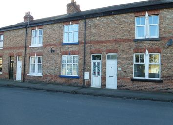 Thumbnail 2 bedroom terraced house to rent in Barker Business Park, Melmerby Green Lane, Melmerby, Ripon