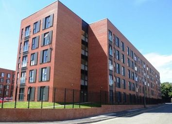 Thumbnail 2 bed flat to rent in Delaney Building, Salford