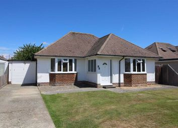 3 bed bungalow for sale in Hengistbury Road, Barton On Sea, New Milton BH25