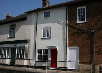 Thumbnail 2 bed property to rent in Walton Street, Aylesbury