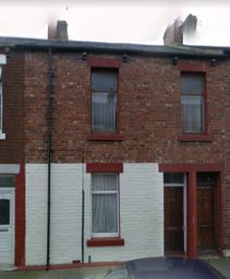 Thumbnail 2 bed flat for sale in Russell Street, Jarrow, Tyne And Wear
