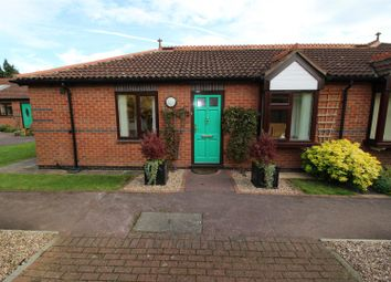 Thumbnail 1 bed bungalow for sale in The Dovecotes, Dovecote Lane, Beeston