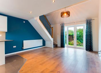 Thumbnail 1 bed end terrace house to rent in Appledore Place, Newton, Swansea
