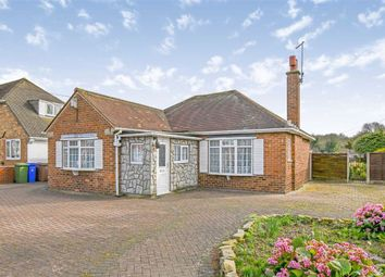 Thumbnail 2 bed detached bungalow for sale in Voases Lane, Anlaby, East Riding Of Yorkshire