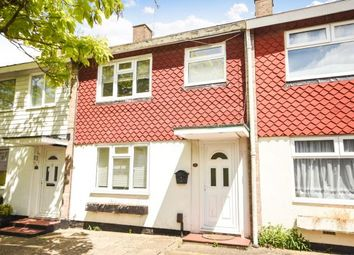 Thumbnail 2 bed terraced house for sale in The Fold, Basildon