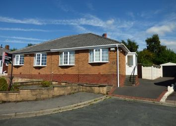 Thumbnail 2 bedroom bungalow for sale in Foxdale Grove, Preston, Lancashire, .