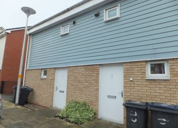 Thumbnail 1 bed flat to rent in Merlin Way, Castle Vale