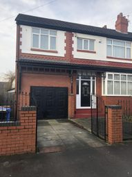 Thumbnail 1 bed semi-detached house to rent in Roslyn Road, Stockport