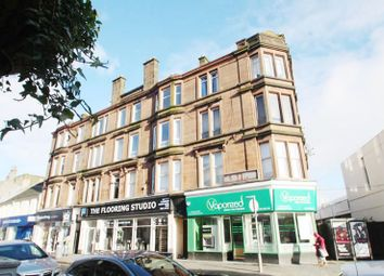 Thumbnail 1 bed flat for sale in 84, High Street, Dumbarton G821Pq