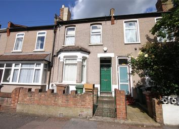 Thumbnail 2 bed terraced house to rent in King Edward Road, Walthamstow, London