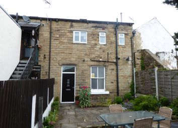 1 bed maisonette to rent in High Street, Horbury, Wakefield WF4
