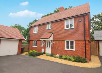 Thumbnail 4 bed detached house for sale in Highgrove Crescent, Polegate