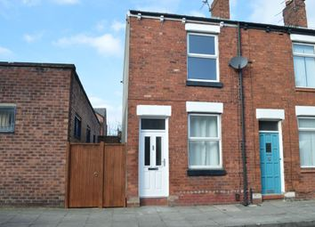 Thumbnail 2 bed terraced house to rent in Store Street, Great Moor, Stockport