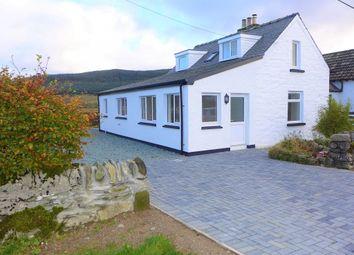 Thumbnail 3 bed cottage for sale in Bridgend Cottage Kilmichael, Lochgilphead
