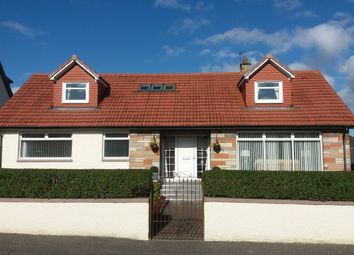 Thumbnail 5 bed detached house for sale in Cumbernauld Road, Chryston