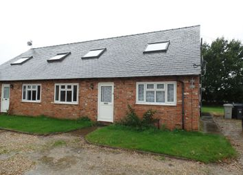Thumbnail 4 bed cottage to rent in Main Street, Bucknall, Woodhall Spa