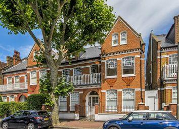 Thumbnail Flat to rent in Dalebury Road, London