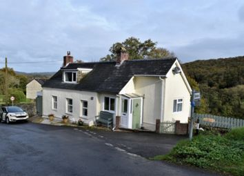 Thumbnail 2 bed detached house for sale in Felindre, Llandysul, Carmarthenshire