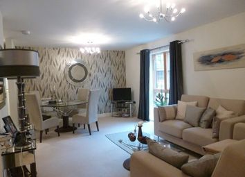 Thumbnail 2 bed flat to rent in Newport House, Newport Steet, Worcester