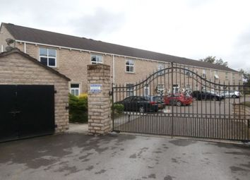 Thumbnail 2 bed flat for sale in The Conifers Nicholas Street, Briercliffe, Burnley