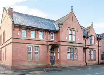 Thumbnail 2 bed flat for sale in Coronation Street, Ince, Wigan