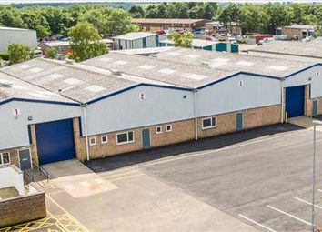 Thumbnail Light industrial to let in Units 1-4 Francis Way, Bowthorpe Park Industrial Estate, Norwich