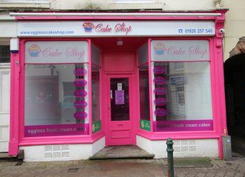 Thumbnail Retail premises to let in Clemens Street, Leamington Spa
