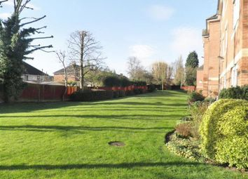 Thumbnail 1 bed flat for sale in Chestnut Court, Chester Road, Castle Bromwich