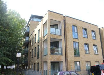 Thumbnail 2 bedroom flat for sale in Gifford Street, London