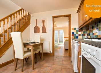 Thumbnail 2 bed terraced house to rent in Dale Court, Carlisle