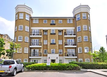 Thumbnail 2 bed flat to rent in Clayton House, Trinity Church Road, London
