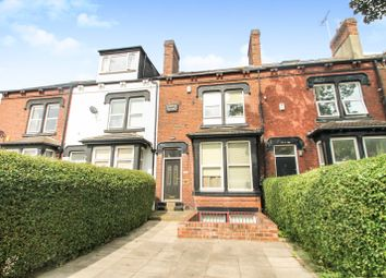 Thumbnail Room to rent in Cemetery Road, Beeston, Leeds