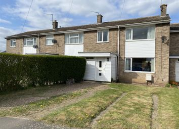 Thumbnail 3 bed terraced house for sale in Westfield Avenue, Eggborough, Goole