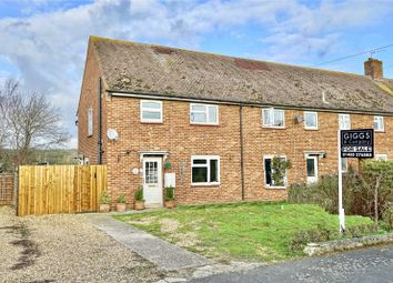 Thumbnail 3 bed end terrace house for sale in Vicarage Walk, Great Staughton, St. Neots