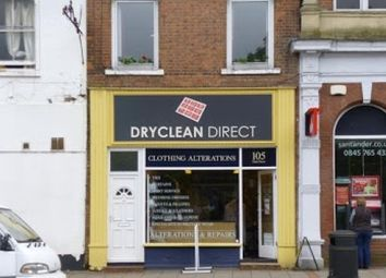 Thumbnail Commercial property for sale in High Street, Aldershot