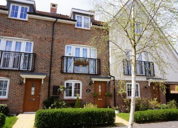 4 bed terraced house for sale in Beeches Way, Horsham RH12