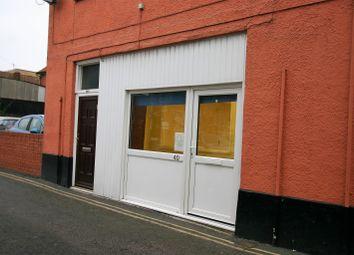 Thumbnail Retail premises to let in Market Street, Bridgwater