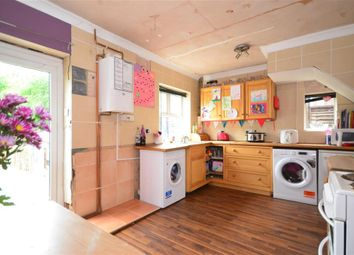 Thumbnail 3 bed terraced house for sale in Groomsland Drive, Billingshurst, West Sussex