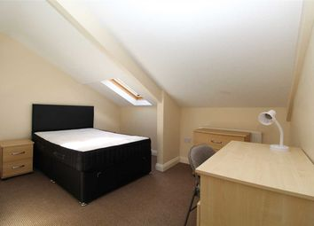 Thumbnail 5 bedroom maisonette to rent in The Archer, Apartment B, 11 Archer Terrace, Plymouth