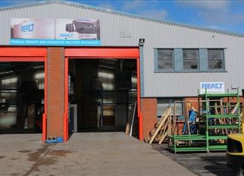 Thumbnail Light industrial to let in Unit 4, Tavistock Industrial Estate, Ruscombe Lane, Ruscombe, Reading