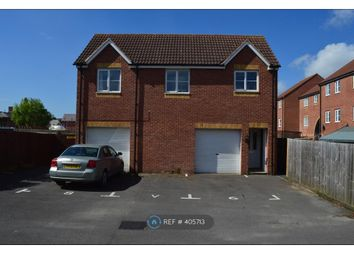 Thumbnail 1 bed flat to rent in Wyatt Way, Chard