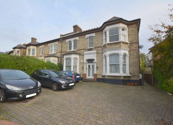 Thumbnail 2 bed flat to rent in Station Road, Hendon, London