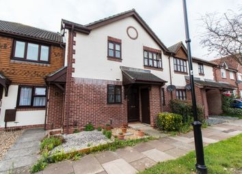 Thumbnail 1 bed flat for sale in Castleton Road, Southend-On-Sea