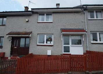 Thumbnail 2 bed terraced house for sale in Park Avenue, Twechar