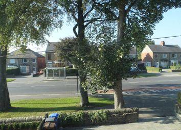Meadow Head, Norton, Sheffield S8