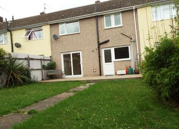 Thumbnail 3 bed terraced house for sale in Bury St. Edmunds, Suffolk