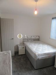 Thumbnail 7 bed property to rent in Exeter Road, Selly Oak, Birmingham